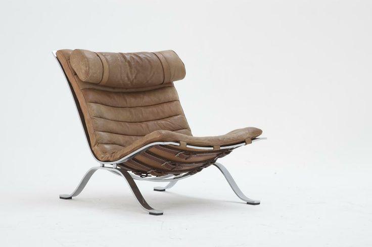 norell 'ari' chair