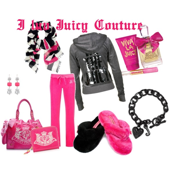 Oh gosh!! I want all this!: Juicy Love 3, Actually Shoes, Hair Styles, Ahhh Juicy, Luv Juicy, Juicy Heavens, Juicy Couture Outfits, Pink, Juicy Baby