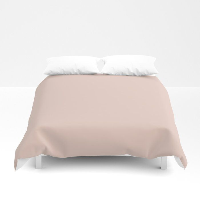 Baby Girl Pastel Pink Solid Color Inspired By Hgtv 2020 Color Of