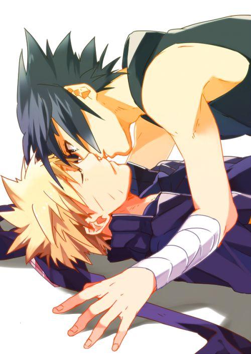 nearequal69: 40052621 I love sasunaru/narusasu kis…
