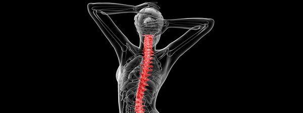 Nuevos avances en lesiones en la médula espinal