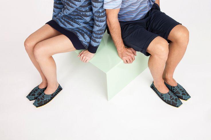 Supermundane x Pikkpack Collaboration 2015 on Behance