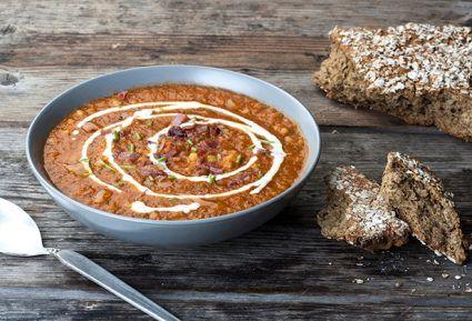Χειμωνιάτικη ντοματόσουπα με κoυσκουσάκι-featured_image