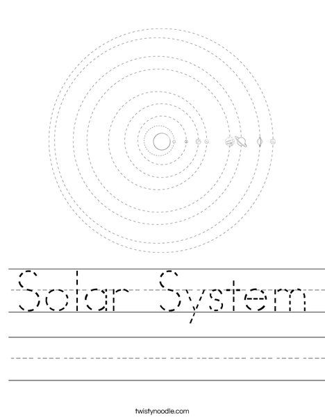 1000+ images about Homeschool {solar system} on Pinterest ...