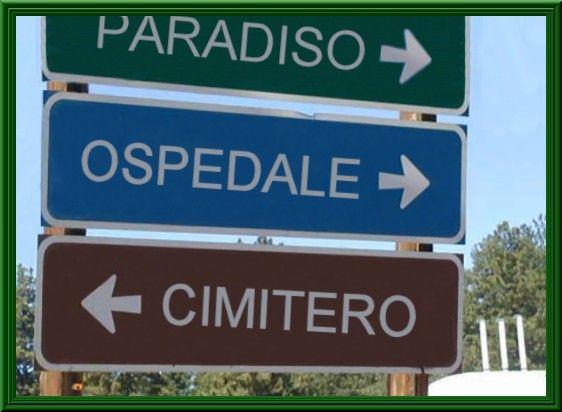 INCREDIBILE... MA VERO !! - 03/03/2012
