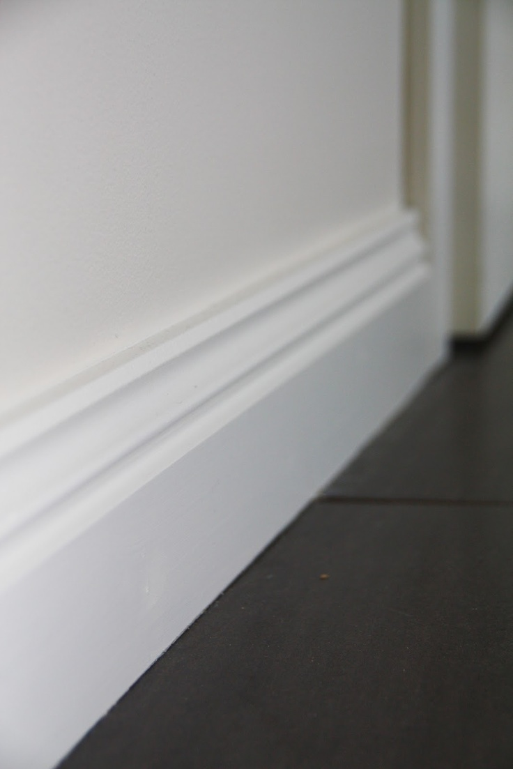 Skirting Board Decorating Ideas Pinterest Living Rooms