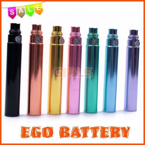 Wholesale EGo Battery - Buy Electroplating Battery EGo Battery for EGO Electronic Cigarettes Ego Atomizers Ego Ce4 Kits Full Colorful Vapor Ecigarette Battery, $4.11 | DHgate