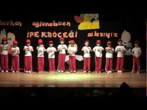 Türkiye Rondu Gösterisi | Gösteri - Müsamere TV