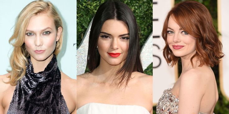 The prettiest hair colors to try this spring: