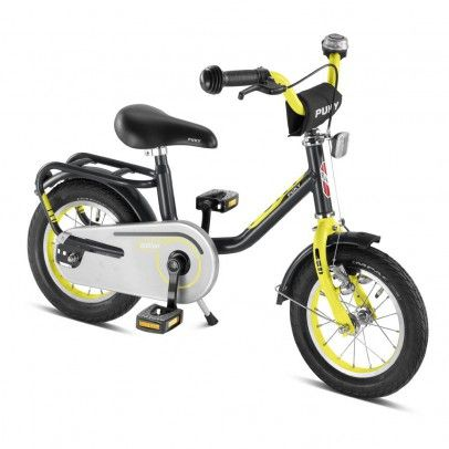 Puky Limited Edition Z2 Bicycle `One size Frame : Square axle drive, Low step through * Breaking system : Braking system suitable for children Backpedal hub brake Caliper brake * Details : Aluminum rims, Safety handlebar grips, Ball bearing w http://www.MightGet.com/january-2017-13/puky-limited-edition-z2-bicycle-one-size.asp