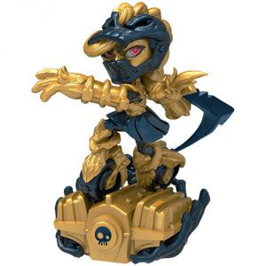 Skylanders superchargers Legendary Bone Bash Roller Brawl Figure