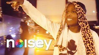 asap rocky tour documentary - YouTube