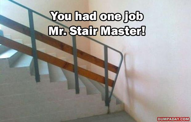 "The Best Of, ""You Had One Job!"" – 28 Pics"