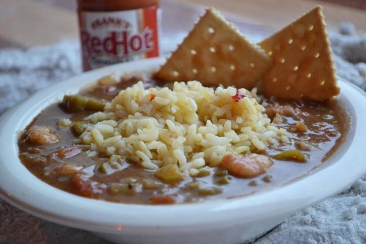 The Crab Trap's 29-cent gumbo is a favorite for visitors and locals of Fort Walton Beach, Destin, and Perdido Key, Florida. Photo special to the Daily News.