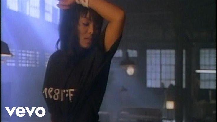 #1 one week of August 1987: Janet Jackson - The Pleasure Principle