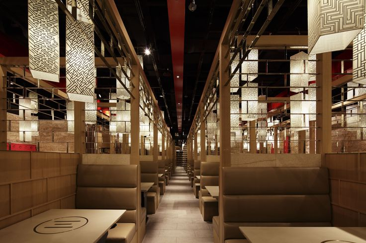 Korean restaurant interior design google search for Lloyds architecture planning interiors