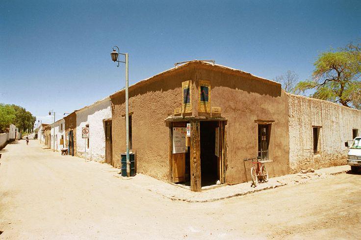 Pueblo de San Pedro