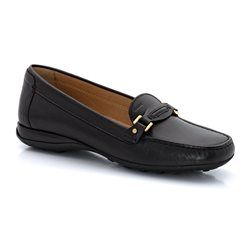 Mocassins D Euro A GEOX - Chaussures Femme