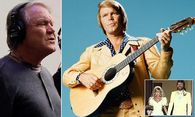 Glenn Campbell releases final song after Alzheimer's diagnosis....Glenn Campbell was a fave.........