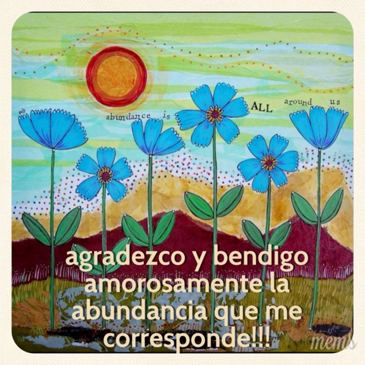 #Meditación #Mantra #Abundancia