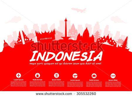 Indonesia, Bendera - Gambar-gambar vektor gratis di Pixabay