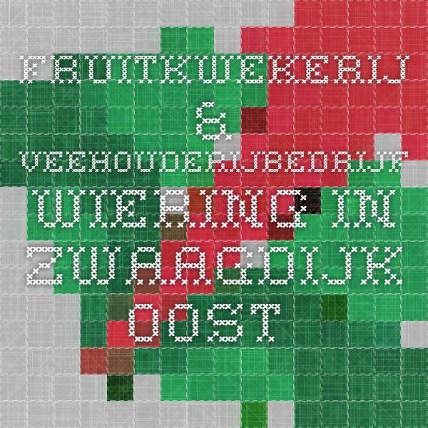 Fruitkwekerij & Veehouderijbedrijf Wiering in Zwaagdijk-Oost Pom weekend