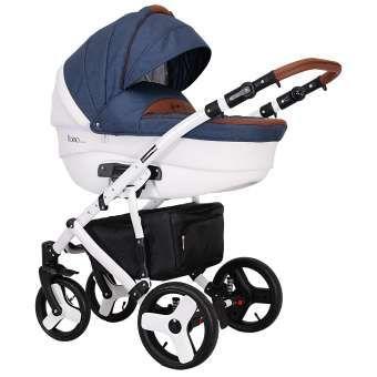 "Uptown-Baby Onlineshop   Kombi-Kinderwagen ""Florino""   online kaufen   im Showroom in Hamburg, Eiffestr. betrachten"