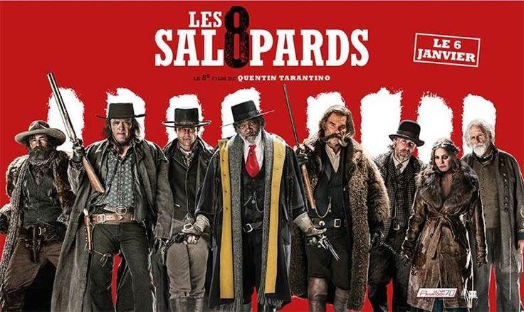 Gagnez des places pour le nouveau Tarantino - Les 8 Salopards-http://www.kdbuzz.com/?gagnez-des-places-pour-le-nouveau-tarantino-les-8-salopards