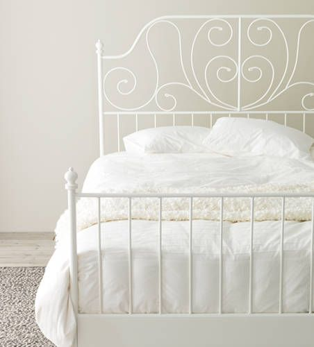 1000 ideas about full size beds on pinterest white full size bed beds and vintage headboards for Moderne slaapkamer catalogus