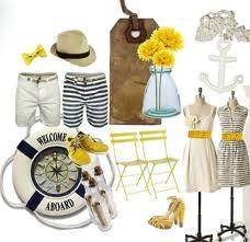 nautical theme wedding - Google Search