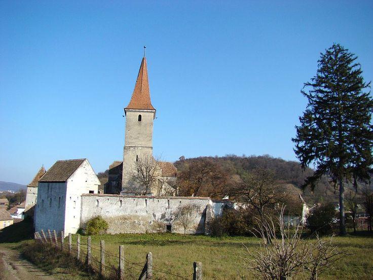 Saros pe TarnaveSB (3) - Șaroș pe Târnave, Sibiu - Wikipedia