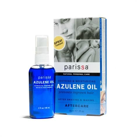 Parissa Azulene Oil Aftercare