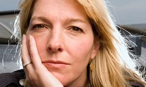 Jemma Redgrave. It's interesting to hear someone else's thoughts on grief and the impact it has on us.