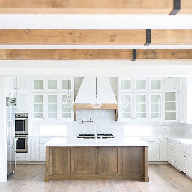 741 Best Kitchens Images On Pinterest Kitchen Dream