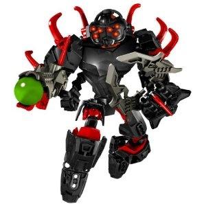 LEGO Hero Factory 6222: Core Hunter