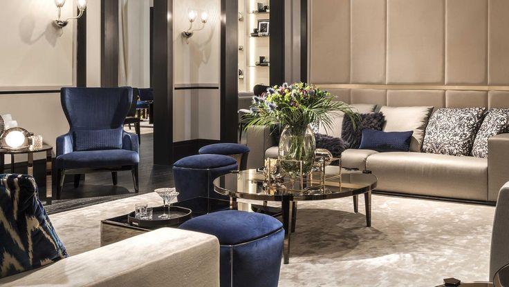 Fendi Casa Décor: accessories by Luxury Living Group