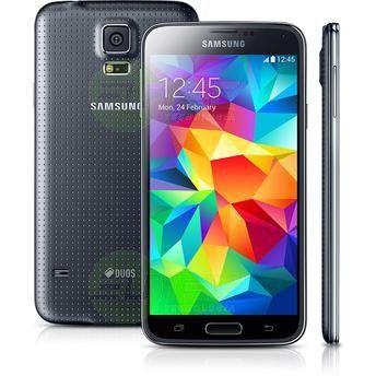 Samsung Galaxy S5 Mini Duo (SM-G800HZKQZTO)