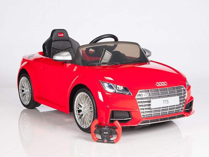 Der Spielzeugtester hat das Rastar 82500 Audi TTS Roadster, rot angeschaut und empfiehlt es hier im Shop. Alle Tests vom Spielzeugtester sind von mir selbst durchgeführt. Ich erhalte kein Geld von den Herstellern. Alle Produkte kauft mein Papa =) Falls mir aber jemand etwas zum Testen schicken … – Spielzeugtester