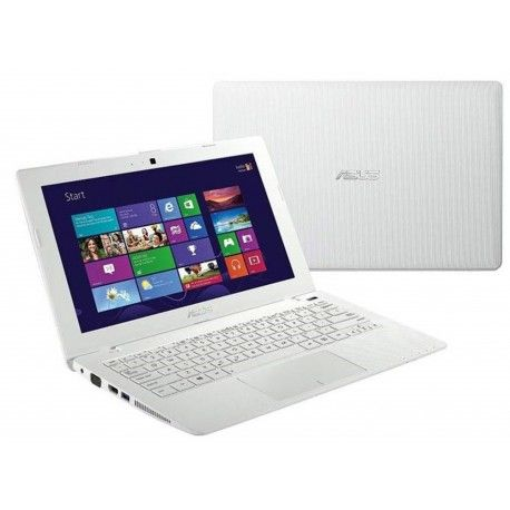 "ASUS X200MA-KX149D KX150D KX152D DOS - WHITE Model:  ASNT0YWH Laptop Asus termurah hanya di Gudang Gadget Murah. Intel Celeron N2920 2.0GHz, Intel® HD Graphics, 11.6"" resolution up to 1366 x 768, 2GB RAM,500GB HDD, USB 3.0,WiFi, DOS - White Rp3.431.500"
