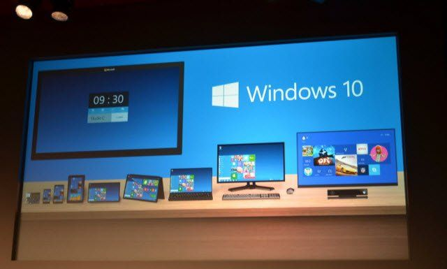 Adam Zeka: Genel Olarak Windows 10 Değerlendirmesi