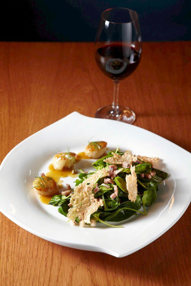 MonoRestaurant.gr | Wine Restaurant