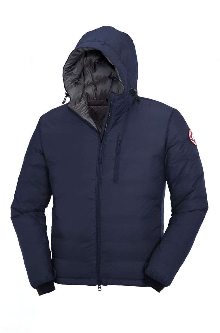 La Collection Ultralégers 2012 | Canada Goose