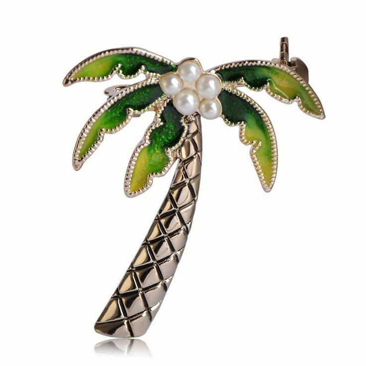 Go Green! This palm tree will give you perfect style! #woman_jewel #green #plam #brooches #creative #amazing #stylish #stoned #Toucan_shack#stones #opal_stones #fashion_era #embelish#vogue #trend #new_collection #cheap_price#fancy #necklace #love_for_jewel#Fashionable #perfect_finish #neckpiece#woman #girls #all_age_groups Visit us on www.toucanshack.com Toucan Shack | Fashion, One Goal, One Passion. | The Official Toucan Shack Website.