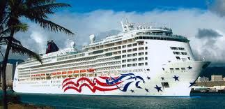 Pride of America - Hawaii Cruise