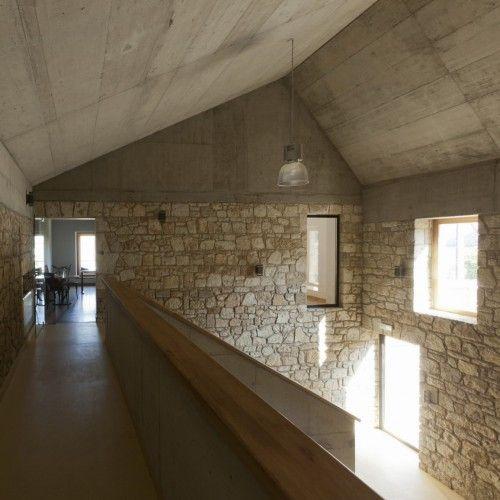 ArchDaily Building of the Year 2011, Industrial Architecture: Füleky Winery by Építész Stúdió [Tokaj, Hungary]