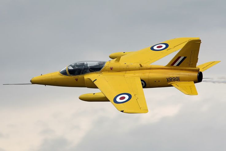 Folland Gnat - This looks like just too much fun