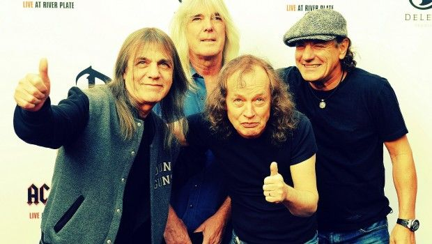 2014 AC/DC's 'Rock or Bust'
