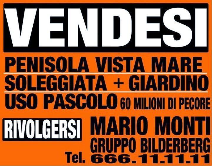 Enzo Trigila per l'Italia: Fiscal Compact o ritrattiamo o moriamo