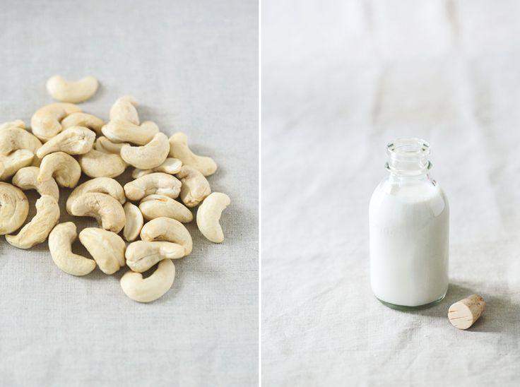 Cashew Cream • KRAUTKOPF