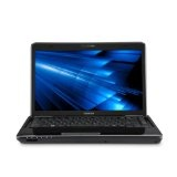 Toshiba Satellite L645D-S4036 LED TruBrite 14-Inch Laptop (Black) (Personal Computers)By Toshiba